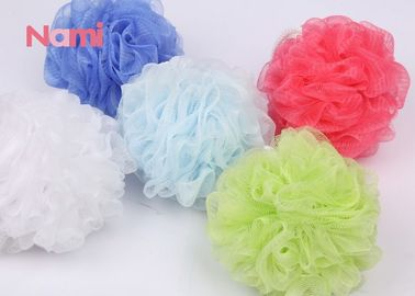 Body Clean Shower Bath Sponge For Women Lightweight Costomized Size